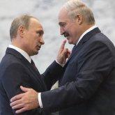 Лукашенко одной фразой описал связь с Путиным