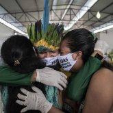 44% бразильцев высказались против вакцинации от коронавируса