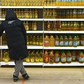 Мировые цены на продукты побили рекорд