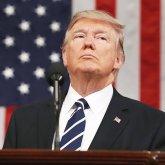 «Я знаю, что вы разочарованы»: Дональд Трамп обратился к американцам