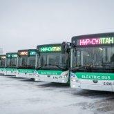 О бесплатном проезде в общественном транспорте столицы сообщили перевозчики