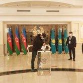 Открылись избирательные участки в Азербайджане, Армении и Грузии