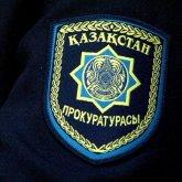 Сообщений о каких-либо нарушениях на выборах в органы прокуратуры не поступало