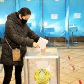 Активное участие молодежи в голосовании отметила наблюдатель