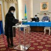 4,5 тысячи казахстанцев проголосовали за границей на выборах – МИД