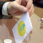 63,3% избирателей проголосовали 10 января на выборах депутатов Мажилиса и маслихатов