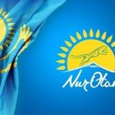 Партия «Nur Otan» набрала 71,09% голосов избирателей на парламентских выборах