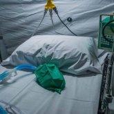 30 казахстанцев скончались от коронавируса за неделю
