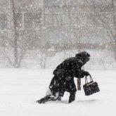 Метель и мороз: штормовое предупреждение объявлено в восьми регионах Казахстана
