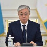 Президент созвал первую сессию Парламента седьмого созыва