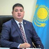 Ерлан Каналимов избран секретарем маслихата Нур-Султана
