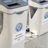 Окончательные итоги президентских выборов подвели в Кыргызстане