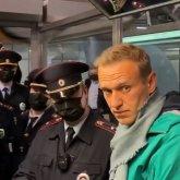 Вернувшегося в Россию Алексея Навального задержали в аэропорту