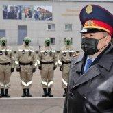 Идти полицейским и госслужащим в торговые центры, культурные заведения предложил глава МВД