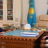 883 тысячам казахстанских бюджетников повысили зарплату в 2020 году