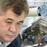 Елжану Биртанову продлили арест
