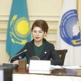 Аида Балаева обсудила законопроект об общественном контроле