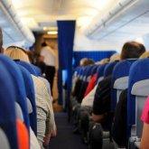 10 зараженных коронавирусом авиапассажиров прилетели в Казахстан