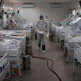 Суточный прирост заболевших коронавирусом заметно вырос в Казахстане
