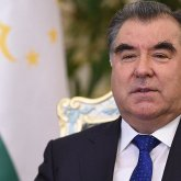 «Основатель мира»: президент Таджикистана открыл музей имени самого себя