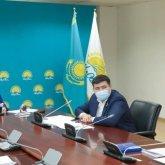 Какие задачи стоят перед «Jas Otan» и молодыми депутатами, рассказал Байбек