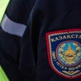 Полицейские задействуют «соседский присмотр» для охраны жилья и имущества казахстанцев