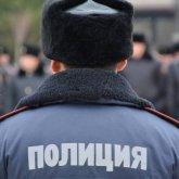 Порядок несения службы полицейских на улицах, во дворах пересмотрят в Казахстане