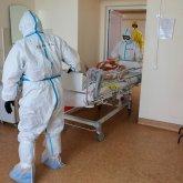 Коронавирус в Казахстане: число зараженных стремительно растет в двух регионах