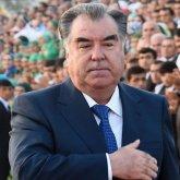 Таджикистан объявил о победе над коронавирусом