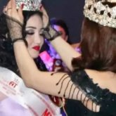 Победительница конкурса красоты получила должность начальника в Семее