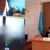 Пограничников судят за кражу скота в Туркестанской области