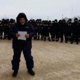«Зарплата – около 60 тысяч»: на забастовку вышли нефтяники еще одной компании в Актюбинской области