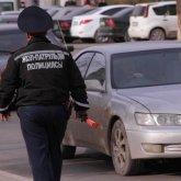 Казахстанцам разрешили ездить без водительского удостоверения и техпаспорта
