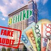 Известный юрист подал в суд на ЕНПФ. Пенсионный фонд опубликовал комментарий