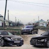 Автопарки акиматов: гид по миру чиновничьей роскоши