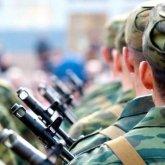 Президент подписал указ о призыве на срочную воинскую службу