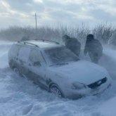 Сложные погодные условия стали причиной гибели пятерых казахстанцев