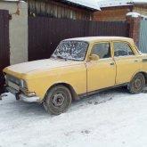 Задержан водитель Москвича, устроивший гонки на проспекте в Алматы