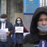 На жестокие пытки в шымкентской колонии жалуются родственники заключенных