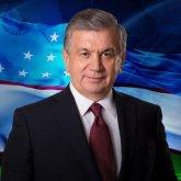 Выборы президента Узбекистана перенес Шавкат Мирзиеев
