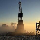 Из-за обледенения и перебоев с электроэнергией сократилась добыча нефти в Казахстане