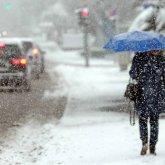 Туман, гололед, метель - прогноз погоды в Казахстане на 20 февраля