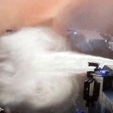 «Техника против народа»: казахстанцы возмутились покупкой водомета за 124 млн