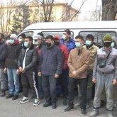 Десятки граждан Китая и Узбекистана нашли работу в Шымкенте