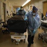 Пятидневный траур объявлен в США в память о жертвах коронавируса