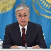 Повысить качество казахоязычных СМИ призвал Токаев