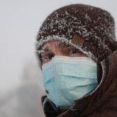 Морозы до минус 40 градусов: штормовое предупреждение объявлено в девяти регионах