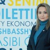 Алия Садырбаева возглавила Республиканскую общественную приемную «Nur Otan»