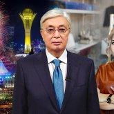 Швея Токаева: кто и как одевал Президента к новогоднему обращению