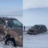 Мария Мудряк рассказала подробности аварии на павлодарской трассе